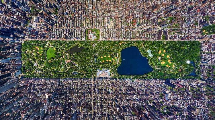 Guía para visitar Nueva York - guia-nyc-1
