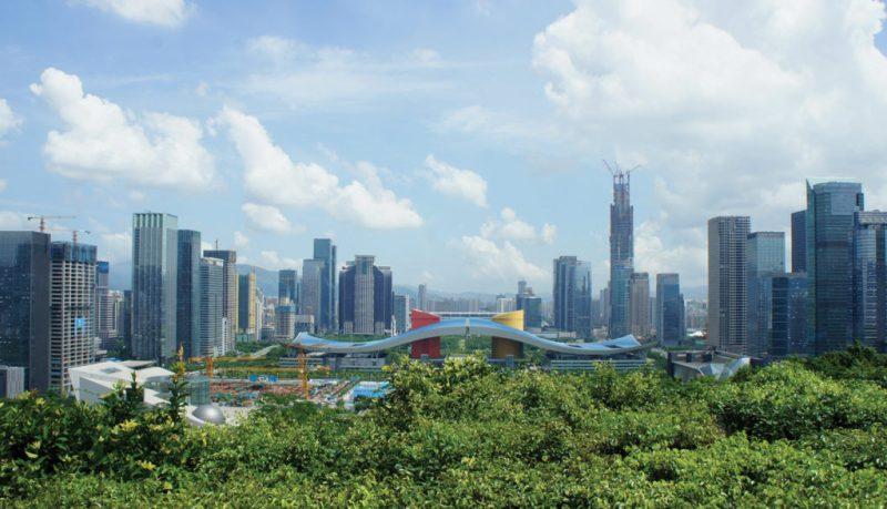 Guía para visitar Shenzhen - guia-para-visitar-shenzhen-1