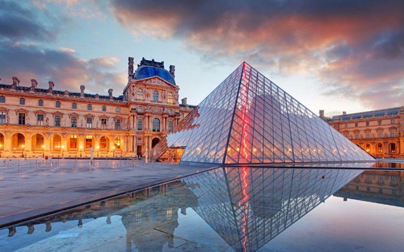 Guía para visitar París - guia-paris-cultura