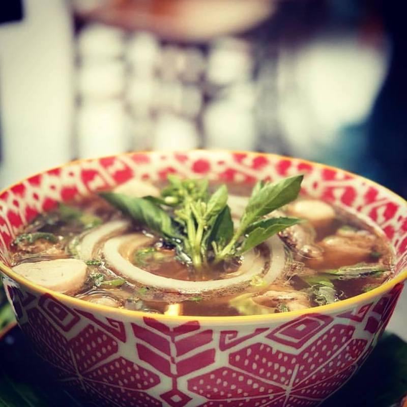 Recomendaciones para el fin de semana del 9 al 12 de agosto - kiin-thai-viet-eatery