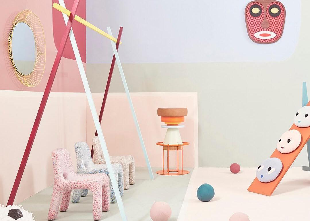 ecoBirdy: muebles sustentables y originales para niños - marca ecofriendly portada