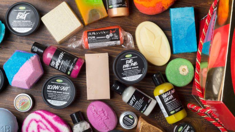 5 marcas de belleza ecofriendly que necesitas conocer - marcas-ecofriendly-belleza-lush-4