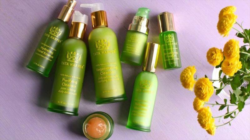 5 marcas de belleza ecofriendly que necesitas conocer - marcas-ecofriendly-belleza-tata-harpers-2