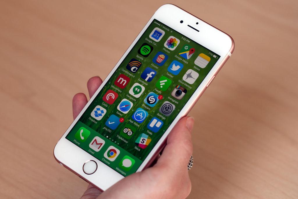 Las apps de iOS más descargadas - Mejores Apps iOS portada