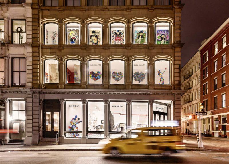 5 design districts que tienes que conocer - nueva-york-design-district