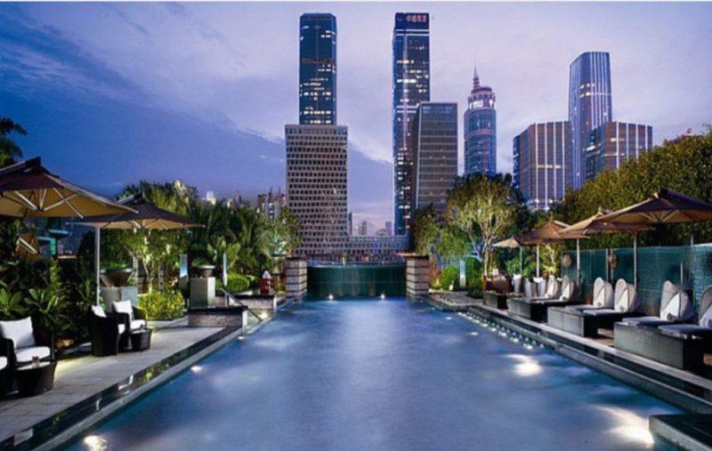 Guía para visitar Shenzhen - ritz-carlton-shenzhen