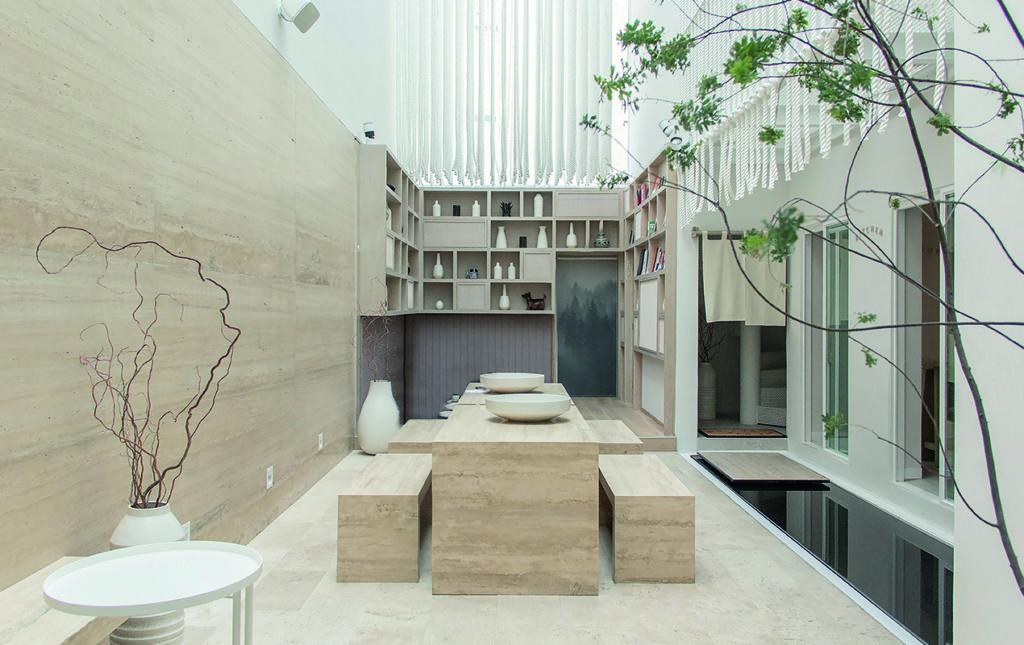 Ryo Kan - RYO KAN-LOBBY-HOTEL-JAPONÉS