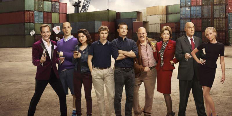 Las mejores series de comedia en Netflix - series-de-comedia-netflix-1