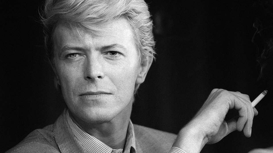 10 cosas que no sabías sobre David Bowie - 10 cosas que no sabías sobre David Bowie portada