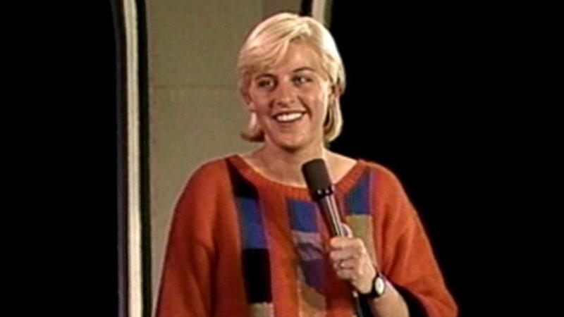 10 cosas que no sabías sobre Ellen DeGeneres - 10-cosas-que-no-sabias-sobre-ellen-degeneres-1
