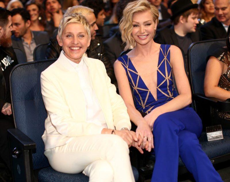 10 cosas que no sabías sobre Ellen DeGeneres - 10-cosas-que-no-sabias-sobre-ellen-degeneres-9