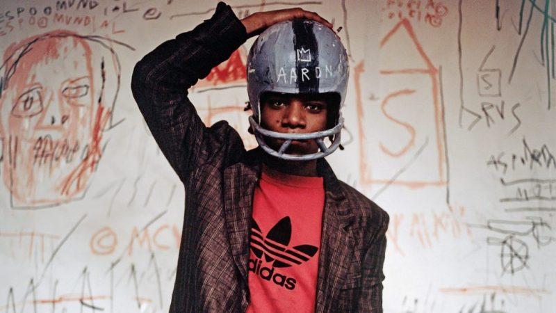 10 cosas que probablemente no sabías sobre Jean-Michel Basquiat - 10-cosas-que-probablemente-no-sabias-de-jean-michel-basquiat-2