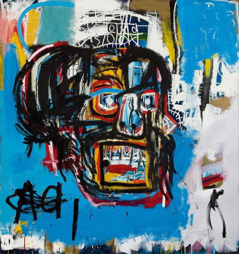 10 cosas que probablemente no sabías sobre Jean-Michel Basquiat - 10-cosas-que-probablemente-no-sabias-de-jean-michel-basquiat-5