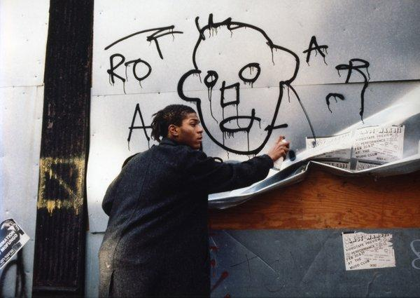 10 cosas que probablemente no sabías sobre Jean-Michel Basquiat - 10-cosas-que-probablemente-no-sabias-de-jean-michel-basquiat-7