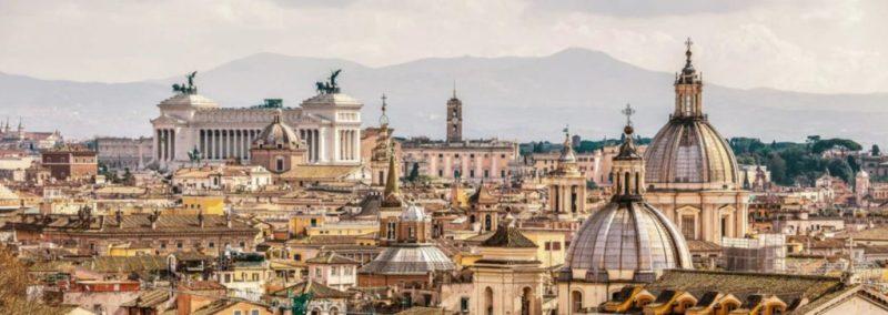 Guía para visitar Roma - 2-como-llegar-a-roma_