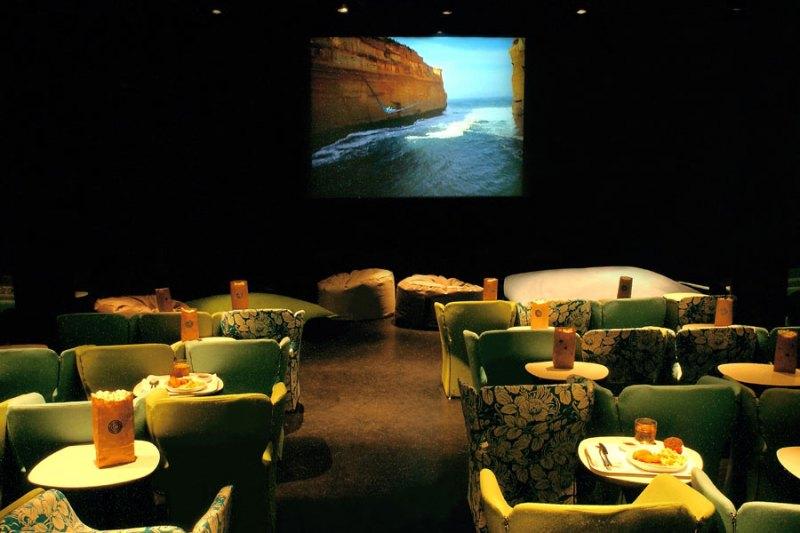 5 lugares alternativos al cine tradicional en la CDMX - cinesalternativos_cineclubcondesadf