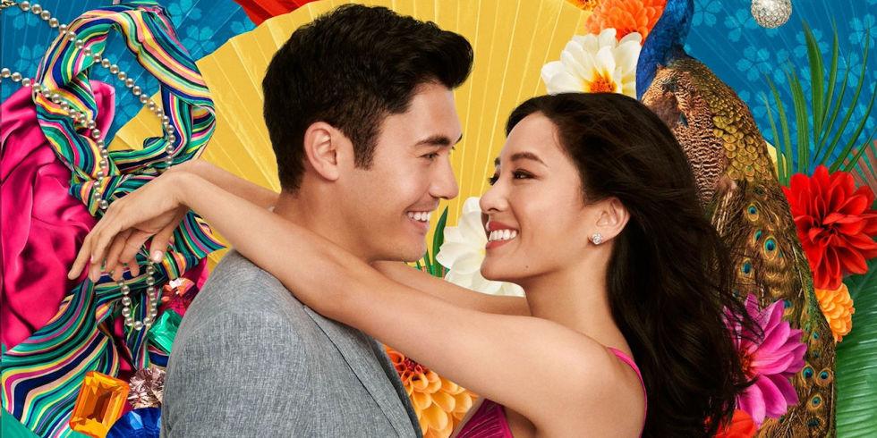 Crazy Rich Asians, la comedia romántica que lidera las taquillas estadounidenses - Crazy Rich Asians 1 portada