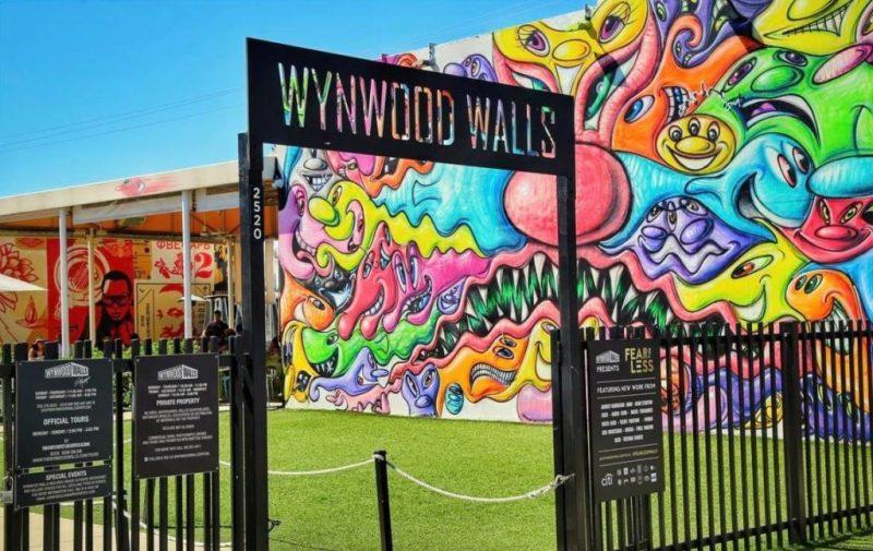 Guía para visitar Miami - cultura-y-turismo-wynwood-walls-sign