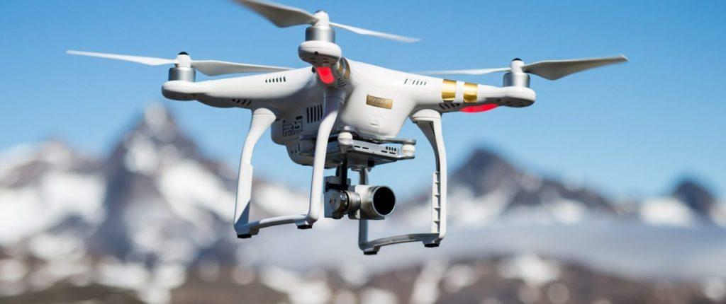Volar drones sin licencia te podría costar 400 000 pesos - Drones 2 PORTADA