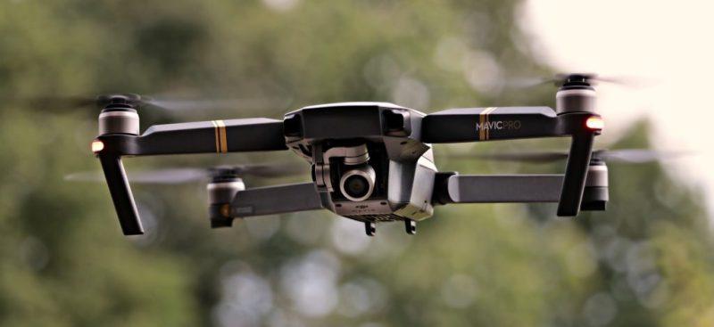 Drones que están cambiando el mundo - drones-para-vigilar-fronteras