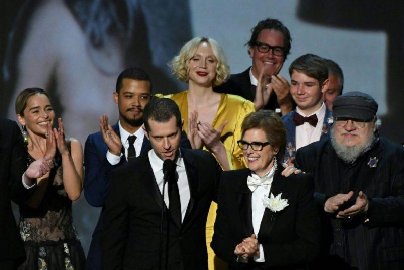 Lo mejor de los Premios Emmy 2018 - emmys-2018-game-of-thrones