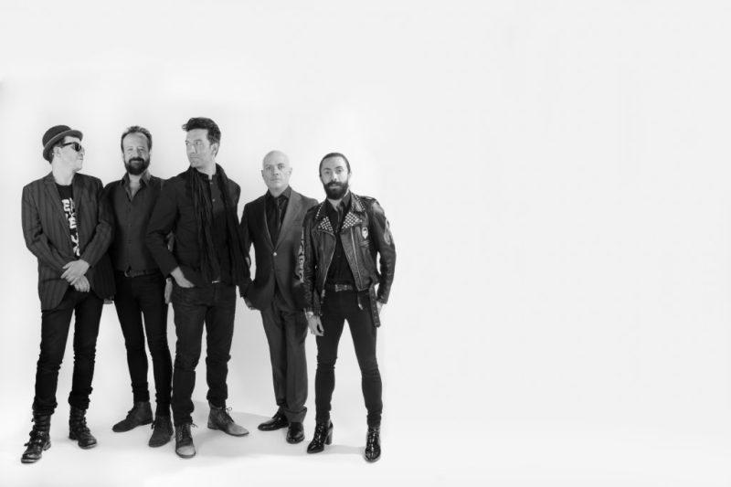 Fobia, el reencuentro del icónico grupo de rock mexicano - fobia-6