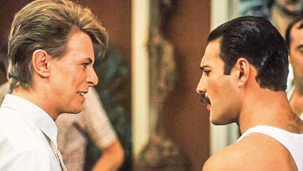 10 cosas que probablemente no sabías sobre Freddie Mercury - freddie-mercury-3
