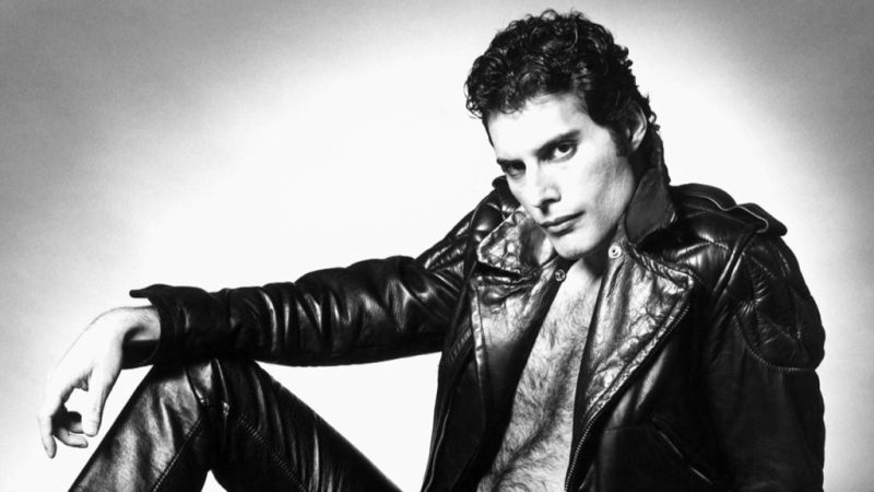 10 cosas que probablemente no sabías sobre Freddie Mercury - freddie-mercury-5