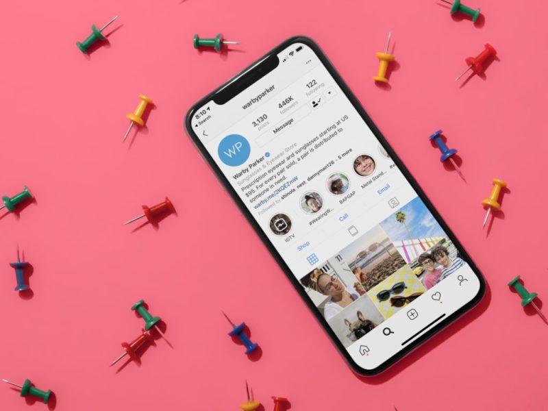 Todo lo que debes saber sobre las nuevas funciones de Instagram - instagram-actualizacion-1