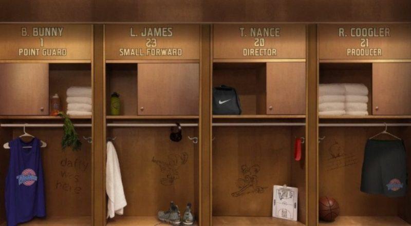 LeBron James será el protagonista de Space Jam 2 - lebron-james-foto-space-jam-2