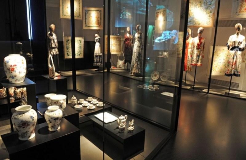 Museos que todos los amantes de la moda deben visitar - museo-gucci