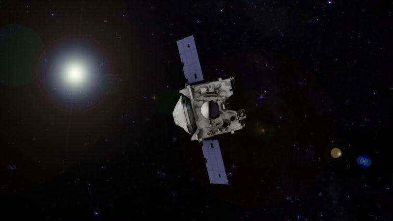 60º aniversario de la NASA - nasa_osirisrex