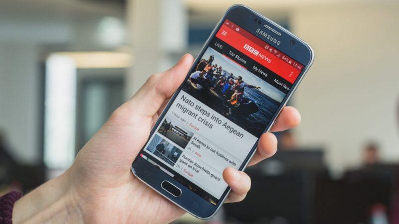 Las 7 mejores apps para enterarte de las noticias - noticias_bbcnews