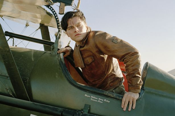 Nuestras películas favoritas de Leonardo DiCaprio - Nuestras películas favoritas de Leonardo DiCaprio. The Aviator