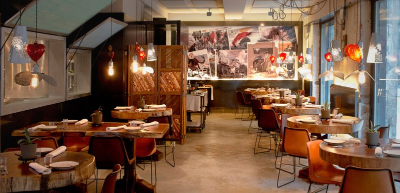 Nuestros 5 restaurantes mexicanos favoritos en el mundo - nuestros-5-restaurantes-mexicanos-favoritos-alrededor-del-mundo-oaxaca-cuina-mexicana-en-barcelona