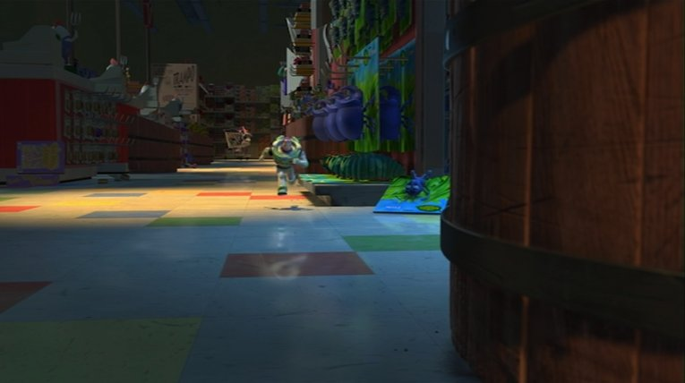 8 personajes de Disney y de Pixar que están escondidos en otras películas - personajes-pixar-8