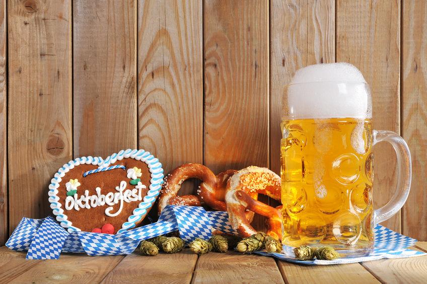 Datos curiosos que probablemente no sabías sobre Oktoberfest - Portada Oktoberfest