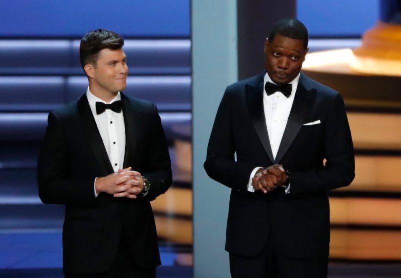 Lo mejor de los Premios Emmy 2018 - premios-emmy-2018-conductores