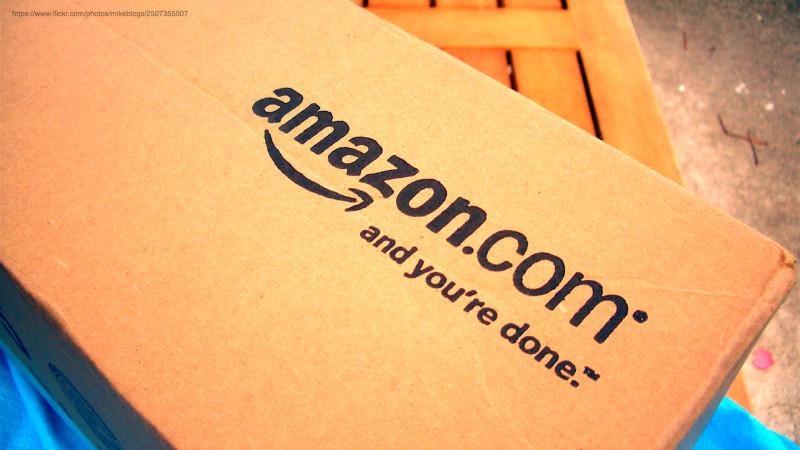Teens without plastic, el nuevo reto de Amazon - reto-amazon-1