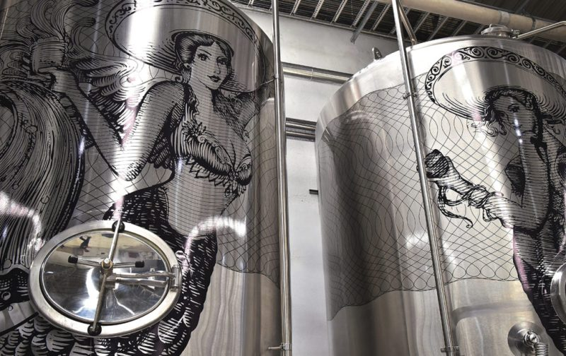 Lo que debes saber sobre Cerveza Charro, la nueva cerveza artesanal mexicana - 2-cerveza-artesanal-fabrica-charro