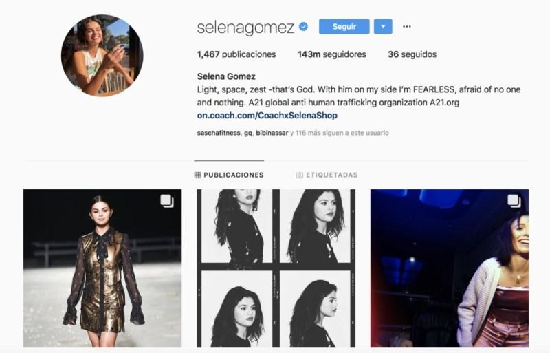15 datos curiosos sobre Instagram - 7-selena-gomez-seguidores-instagram