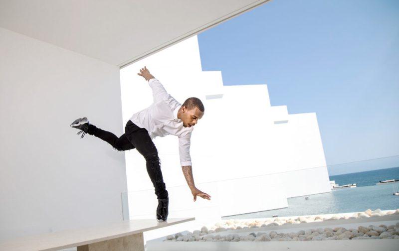 """Charles """"Lil Buck"""" Riley, la multifacética carrera de un jooker - bailar-bailarin-lil-buck-danza-movimiento"""