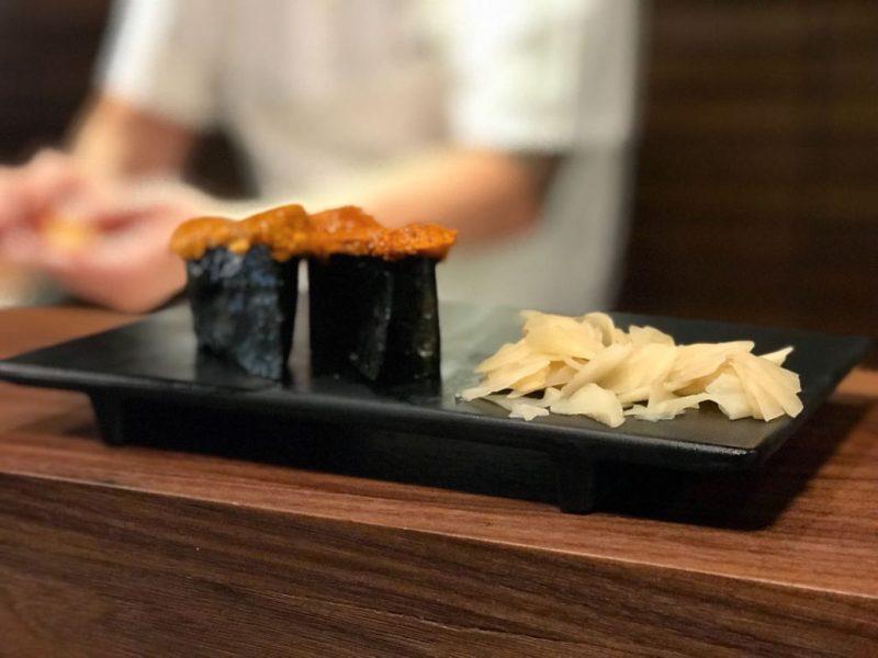 Las 7 mejores barras de sushi en la CDMX - barrassushi_iwashi