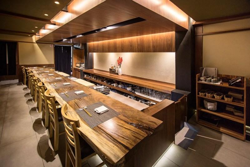 Las 7 mejores barras de sushi en la CDMX - barrasushi_asaikaisekicuisine
