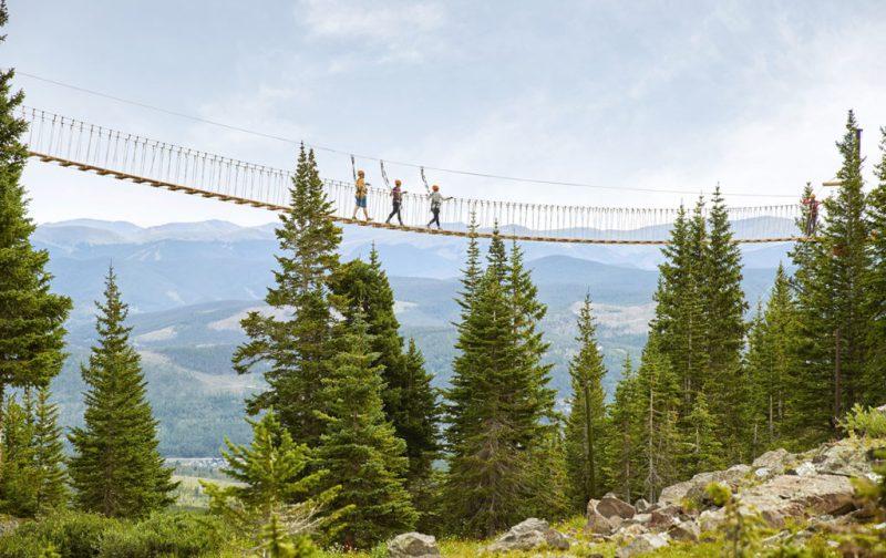 Breckenridge, una aventura más allá del esquí - breckenridge-resort-vacaciones-ski