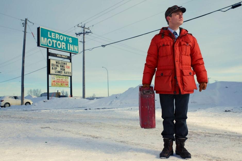 Fargo, una serie que no pasa de moda - Fargo, una serie que no pasa de moda 2 portada