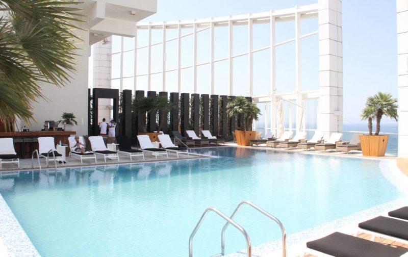 Beirut, el nuevo corazón del Mediterráneo - four-seasons-hotel-alberca-beirut