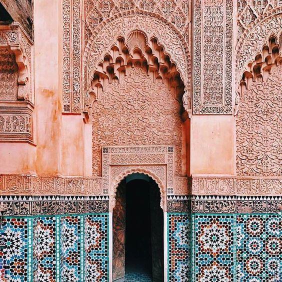 Guía para visitar Marrakech - guia-marrakech-2