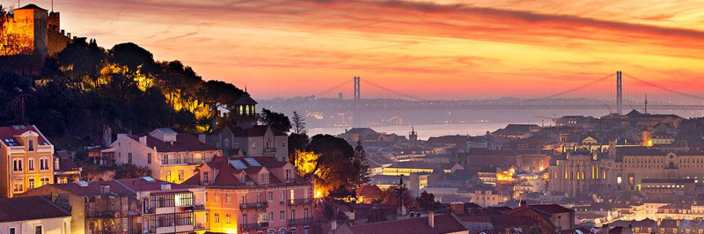 Guía para visitar Lisboa - Guía para visitar Lisboa portada