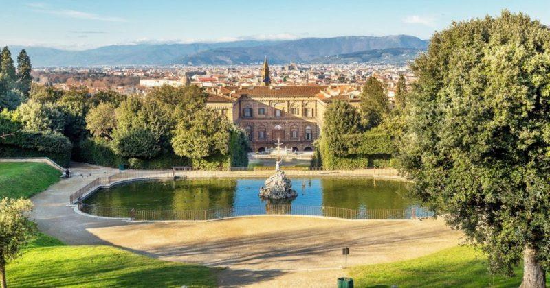 Guía para visitar Florencia - guiaflorencia_culturayturismo
